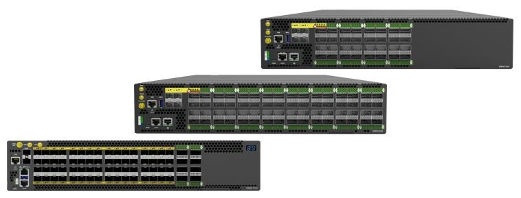 Aggregation Routers for Open BNG Applications