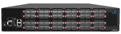 UfiSpace Distributed Disaggregated Chassis Router S9705-48D