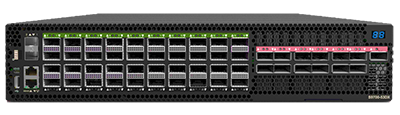 UfiSpace Distributed Disaggregated Chassis Router S9700-53DX